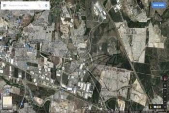terreno en renta en regio parque industrial guadalupe, guadalupe
