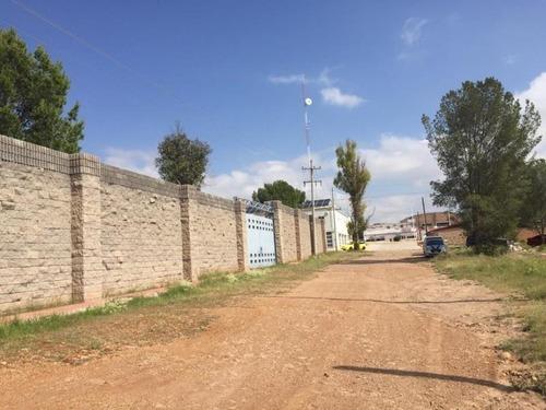 terreno en renta en salida mazatlán
