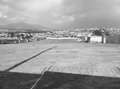 terreno en renta en san jeronimo caleras