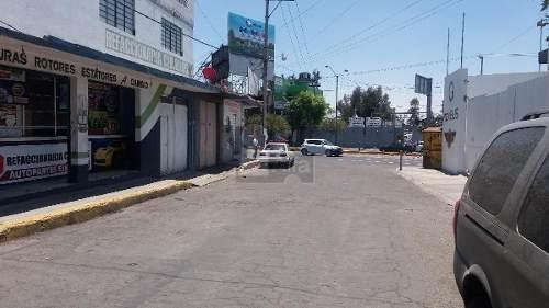 terreno en renta en santa clara ecatepec estado de méxico a 50 mts de via morelos
