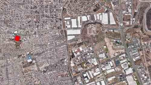 terreno en renta en satélite