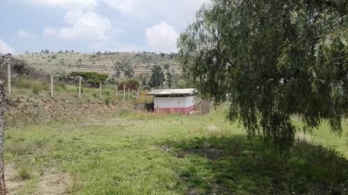 terreno en renta en texcoco