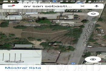 terreno en renta en zertuche 2do. sector, guadalupe