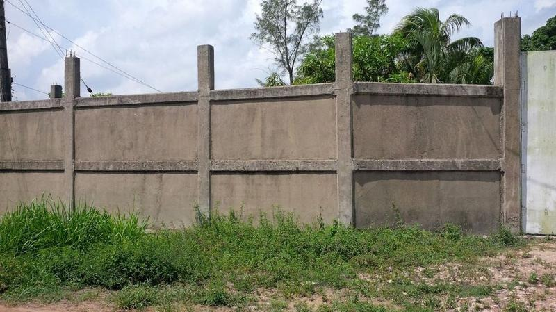 terreno en renta, estero del pantano, mpio. de cosoleacaque