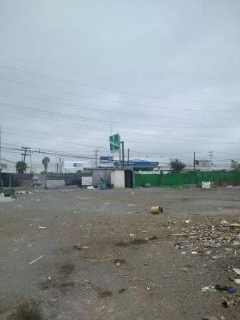 terreno en renta guadalupe