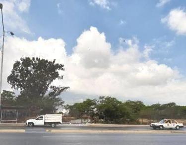 terreno en renta industrial unidad nacional santa catarina