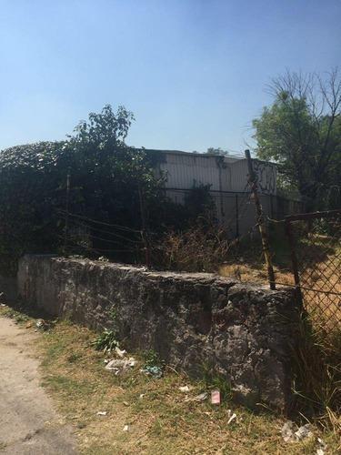 terreno en renta jardines san mateo naucalpan