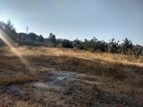 terreno en renta nicolas romero