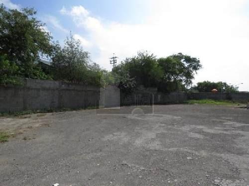 terreno en renta sobre avenida en col. cnop a 1 cuadra de rangel frías