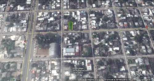 terreno en renta ubicado en avenida principal de cd. madero, tamaulipas.