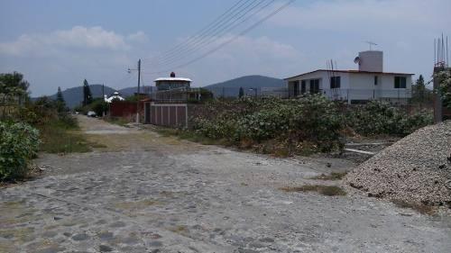 terreno en residencial