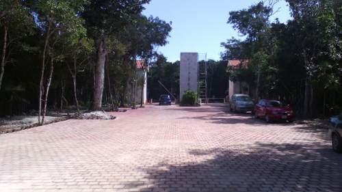 terreno en residencial a  minutos de la playa  p1662