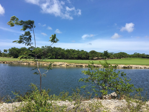 terreno en residencial country club cancun