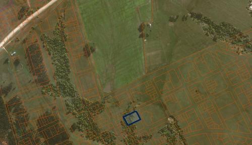 terreno en rocha uruguay, cerca del mar y de laguna garzón