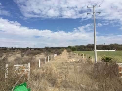 terreno en salida a dolores-hidalgo, terreno de 5 hectareas