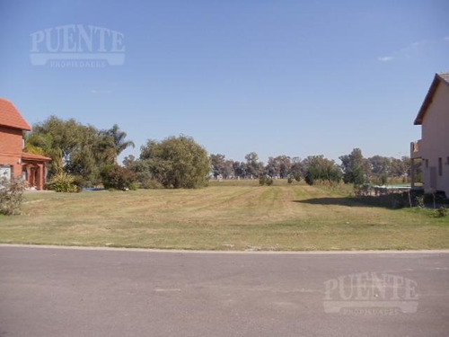terreno en san eliseo golf & country