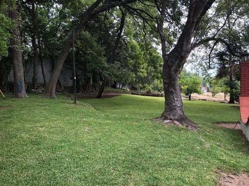 terreno en san francisco, santiago