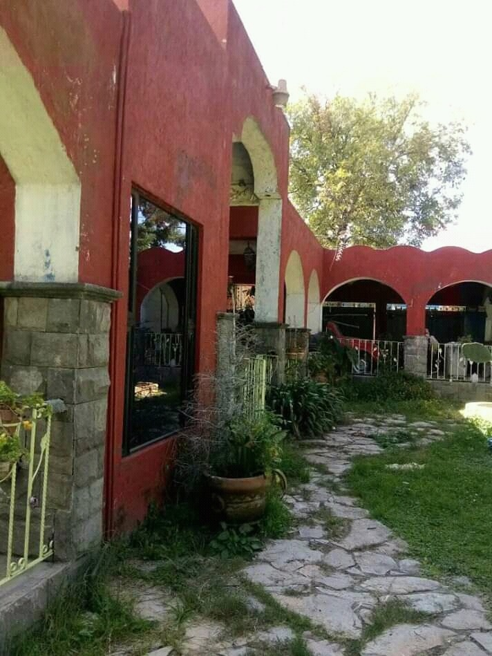 terreno en san francisco totimehuacan