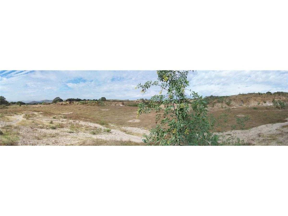 terreno en san isidro mazatepec
