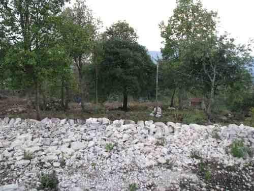 terreno en san jose buenavista, camino a corralito.  acceso periferico sur.