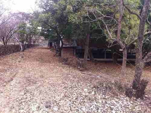terreno  en san josé / tepoztlán - grb-377-tc