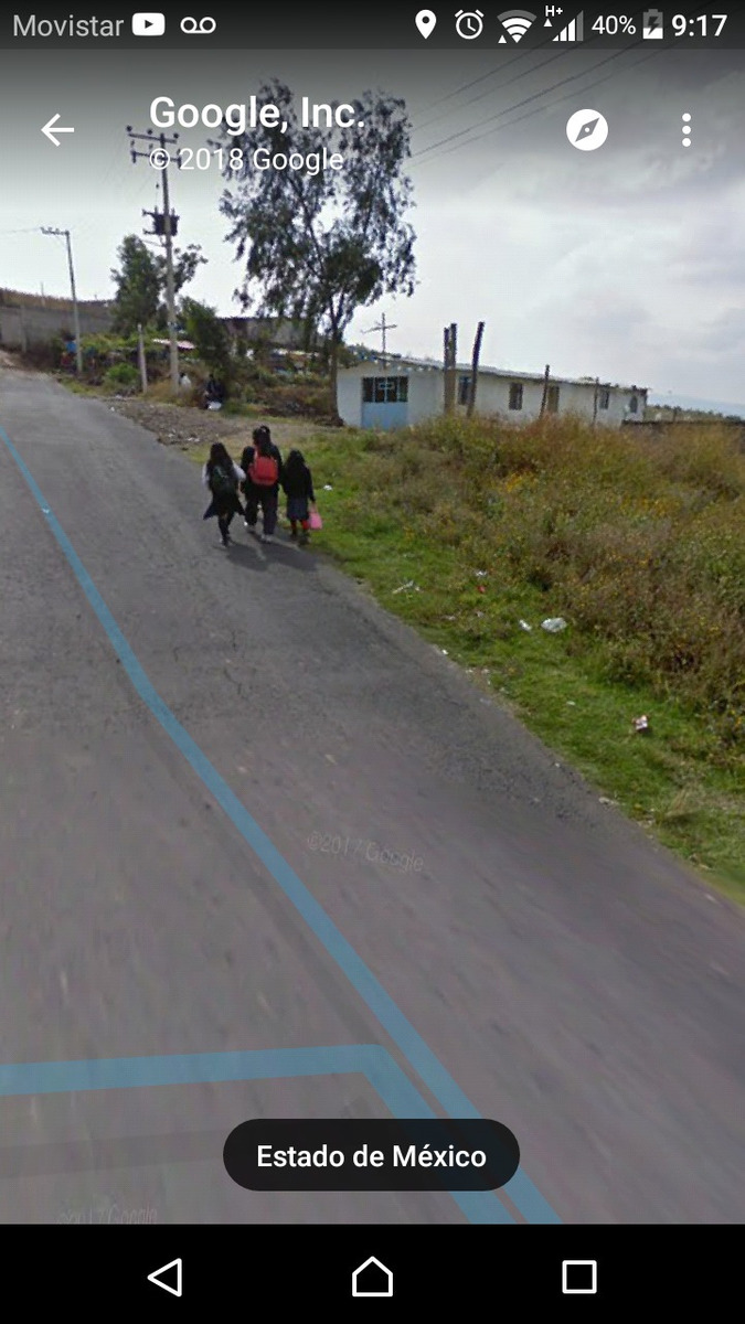 terreno en san juan tezompa estado de mexico