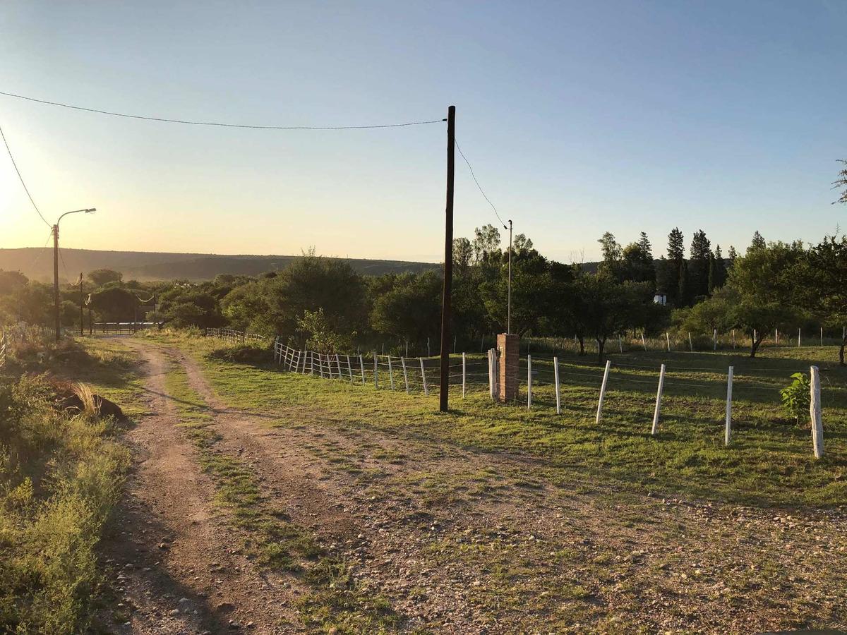 terreno en san lorenzo ruta provincial 14