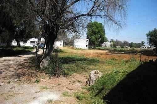 terreno en san mateo ixtacalco, reservado de jesús