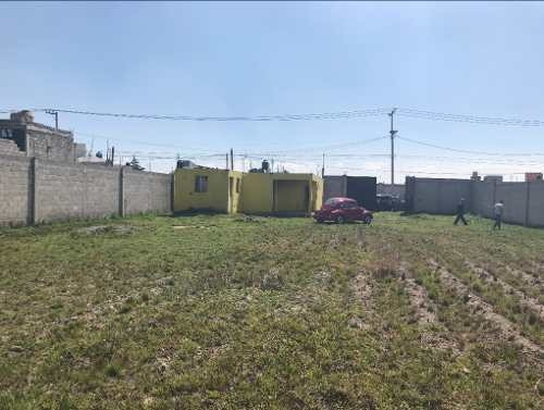 terreno en san pablo autopan toluca edo. mexico