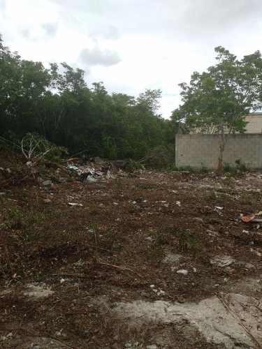 terreno en santa ana cancun c1977