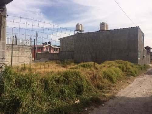 terreno en santa maría toltepec
