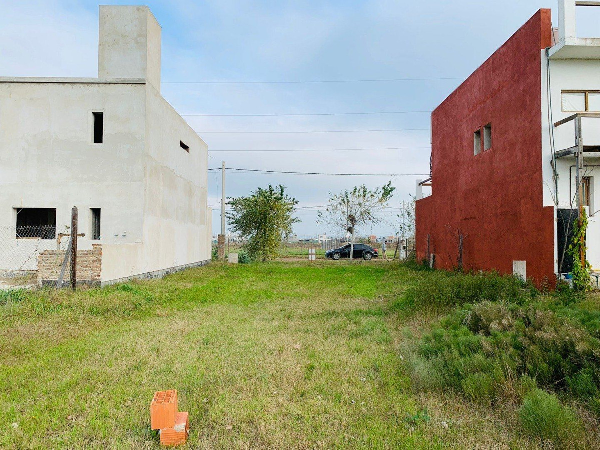 terreno en sector a - tierra de sueños 3 - zona lago y club house