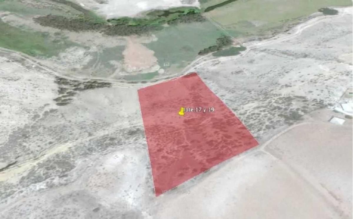 terreno en sector las pircas mz. j st. 1