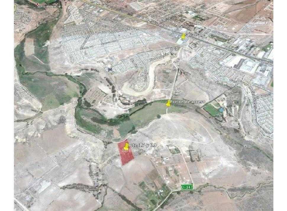 terreno en sector las pircas mz.j st.17 la serena