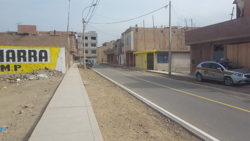 terreno en smp - chuquitanta $65,000 negociable!!