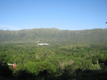 terreno en suncho huaico, bialet massé (ref 2803)