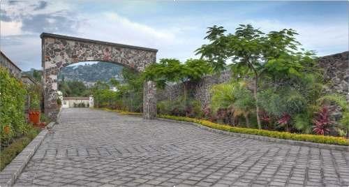 terreno en tamoanchan, jiutepec