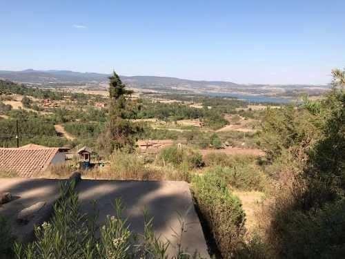 terreno en tapalpa / camino a bella vista