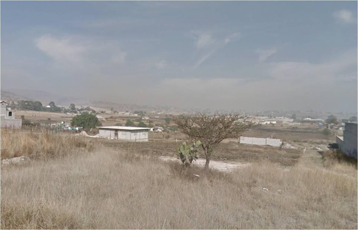 terreno en teoluyucan 317 m2