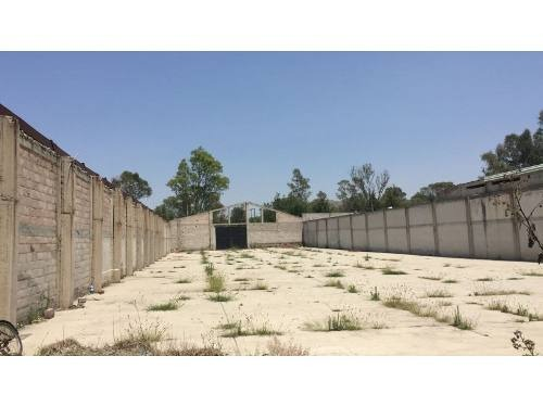 terreno en teotihuacán a 5 minutos de la zona arqueológica.