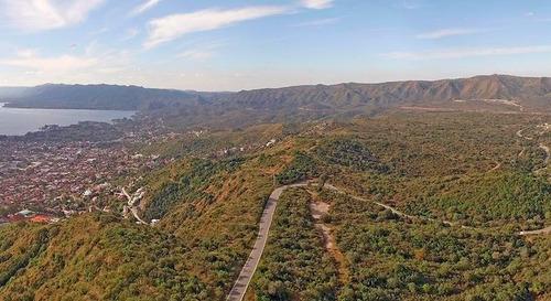 terreno en tierra alta, barrancas del puente sur - villa carlos paz, córdoba