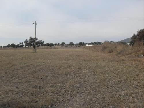 terreno en tolcayuca