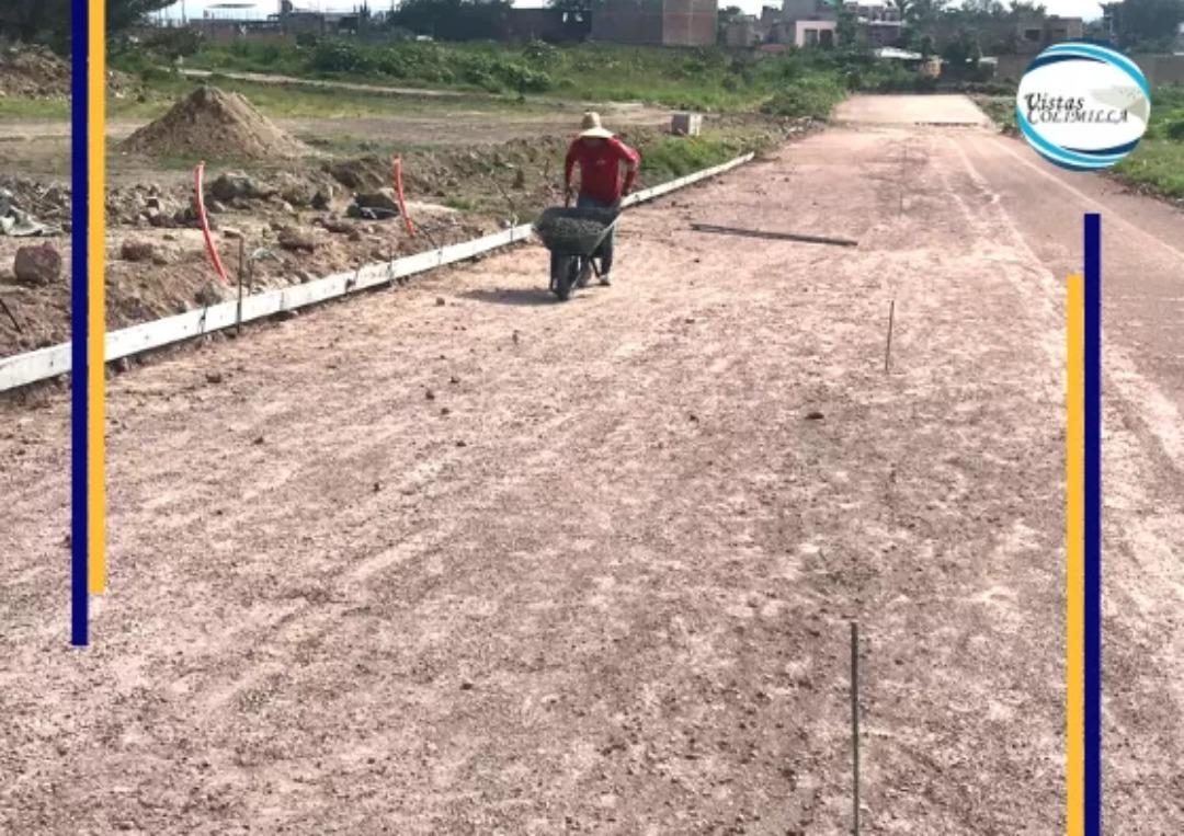 terreno en traspaso
