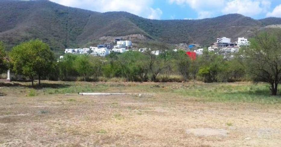 terreno en valle de san patricio