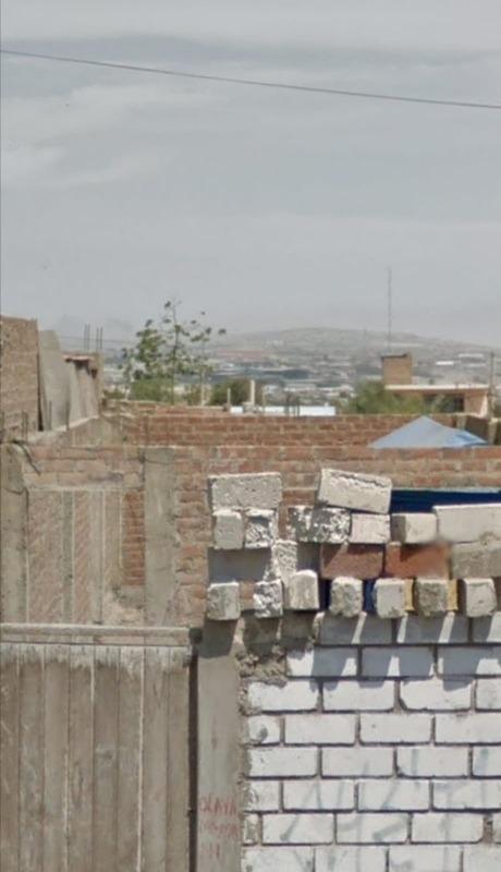 terreno en venta, 100 m2, delicias de villa chorrillos