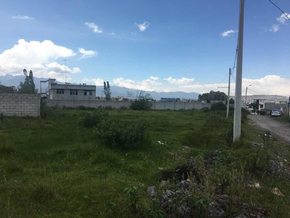 terreno en venta 1003 m2