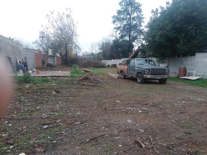 terreno en venta 1.200 m2 - 18 de frente x 68 de largo - san miguel