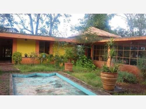 terreno en venta 2 hectáreas, bonito rancho con alberca