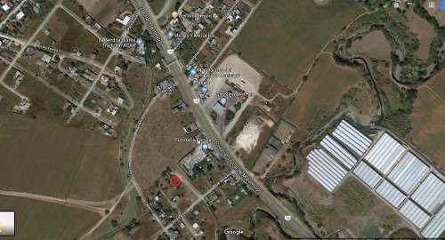 terreno en venta 200m, col. empleado municipal