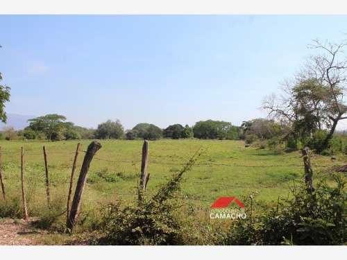 terreno en venta 2.5 hectareas en coquimatlán